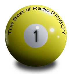 The Best of Radio Priboy 1