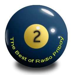 The Best of Radio Priboy 2